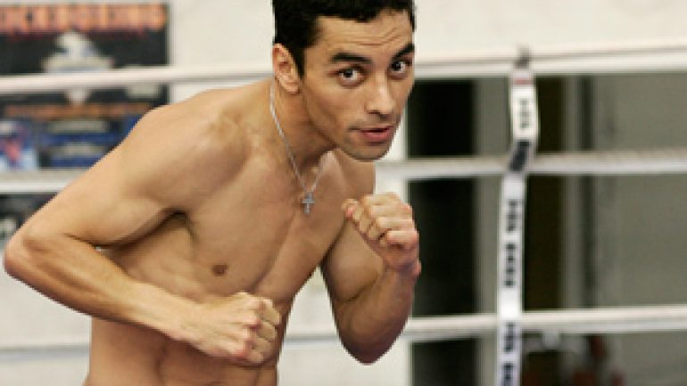 Fernando Montiel scores 94-second KO against Jesus Rios