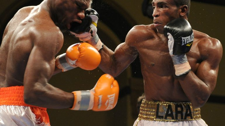 Lara in search of new opponent