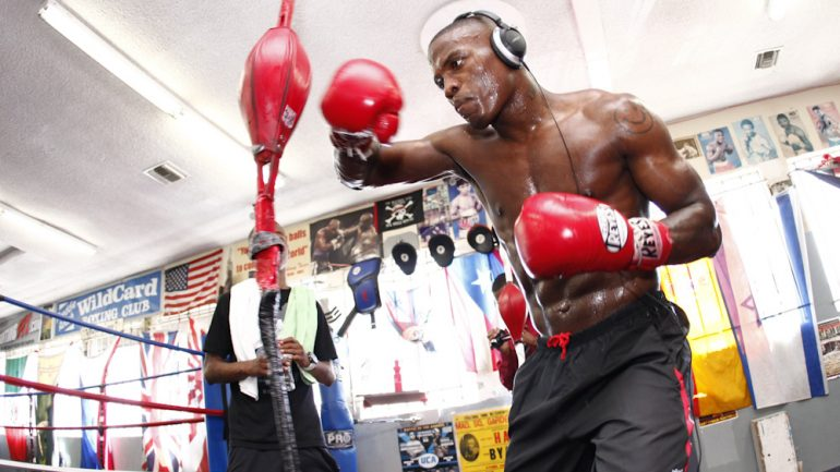 Peter Quillin makes D.C. debut against Lukas Konecny