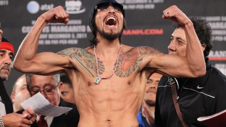 Best I've Faced: Antonio Margarito