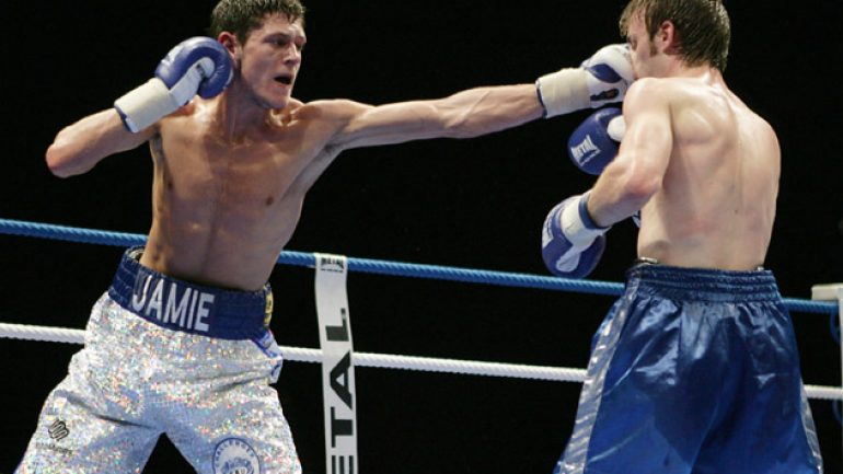 Jamie McDonnell to fight Tabtimdaeng Na Rachawat for WBA title