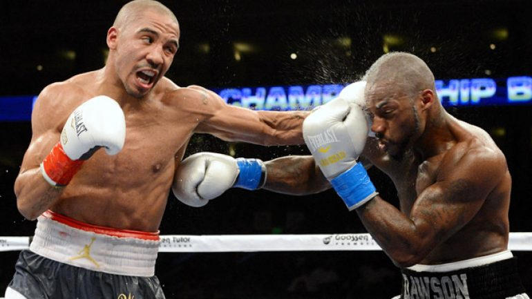 Andre Ward: Lawsuit won't delay his return