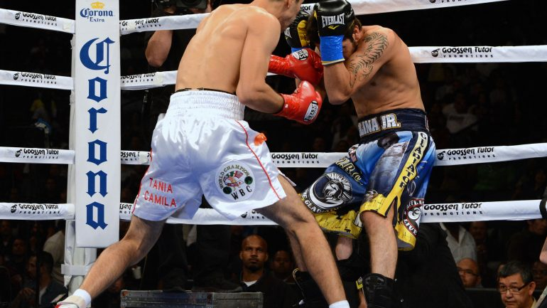 """Shaw: DeMarco-Broner """"a possibility"""""""
