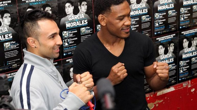 Danny Jacobs to again replace Paulie Malignaggi as Showtime analyst