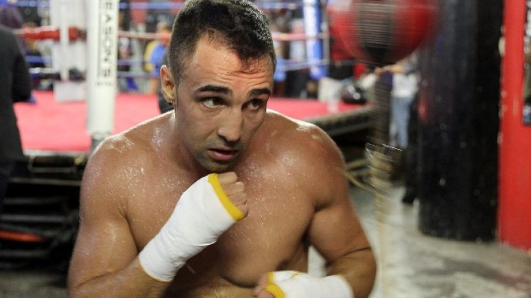 Paulie Malignaggi: Chris Algieri won eight rounds vs. Ruslan Provodnikov