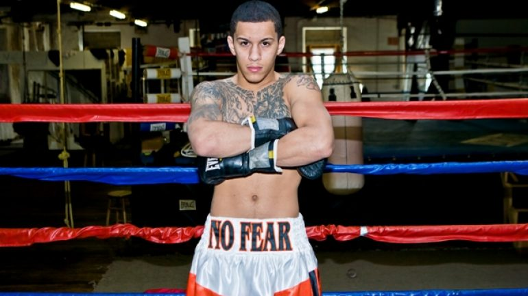 Miguel Cartagena and Ricardo Rodriguez to clash tonight on Telemundo
