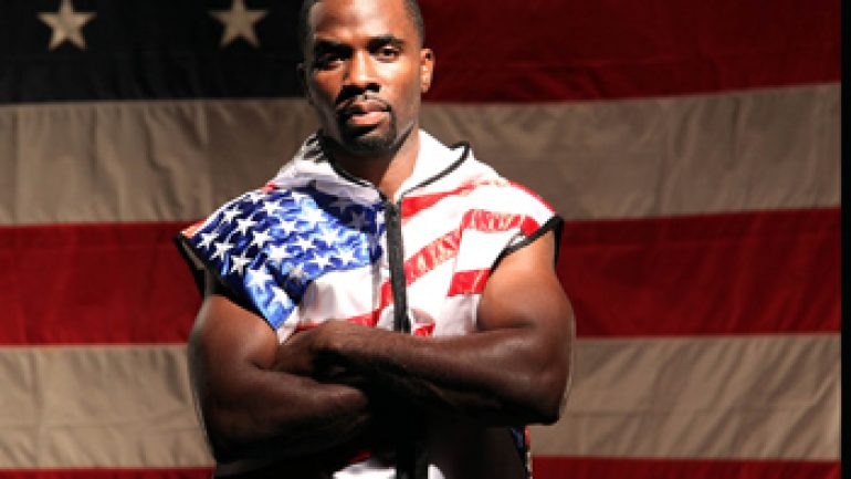 Terrell Gausha-Charles Whittaker to open Showtime Extreme telecast