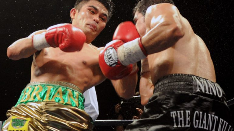 Brian Viloria returns from yearlong absence to decision Juan Herrera