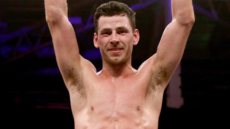 Darren Barker retires after latest hip injury