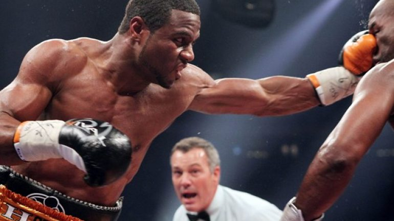 Jean Pascal is rooting for Sergey Kovalev against Bernard Hopkins