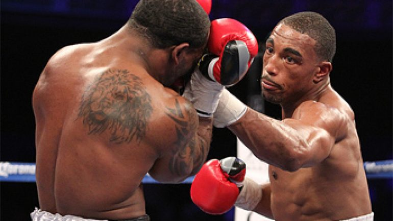J'Leon Love, Mickey Bey on Feb. 28 Mayweather Promotions card