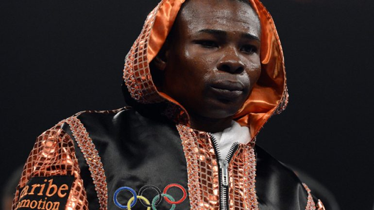 Guillermo Rigondeaux-James Dickens called off due to visa issues