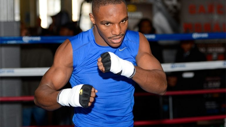Devon Alexander: 'Losing isn't an option anymore'