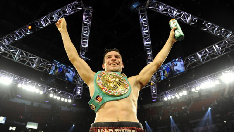 Sergio Martinez documentary to screen at Tribeca festival