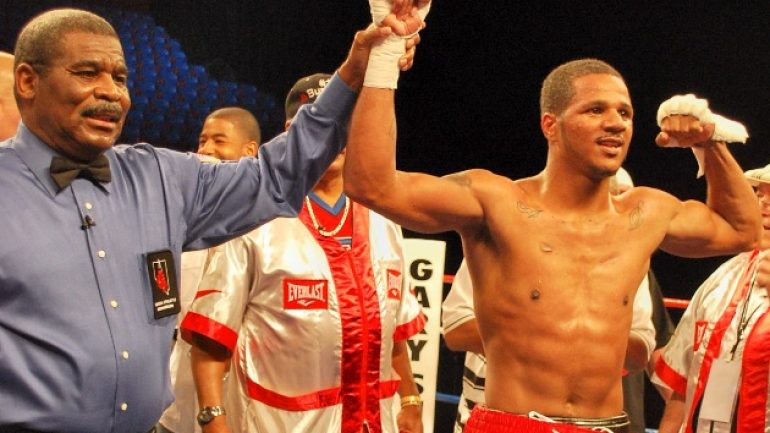 Anthony Dirrell inspired by fellow cancer survivor Danny Jacobs