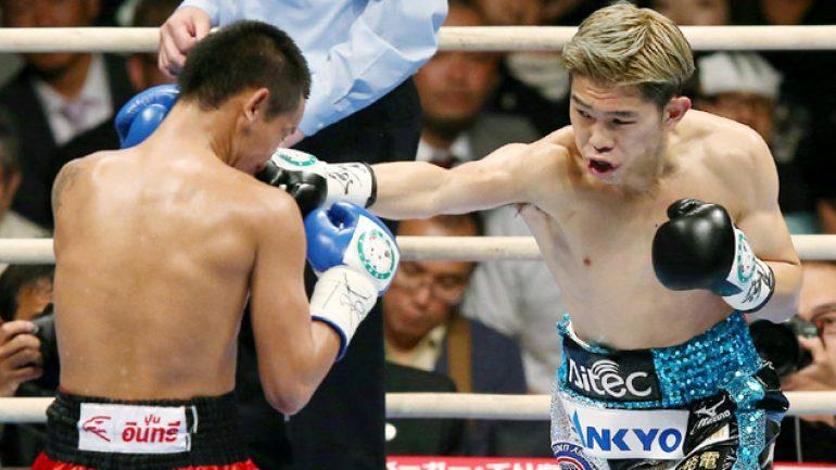 Ioka, Uchiyama, Miura retain titles in Japan; Miyazaki upset