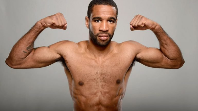 Lamont Peterson to Dierry Jean: 'There's a difference on the top level'