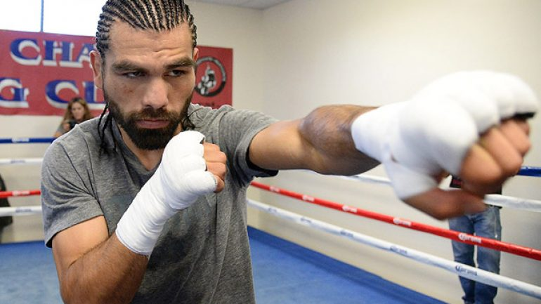 Alfredo Angulo says 'dog is back' vs. James De La Rosa