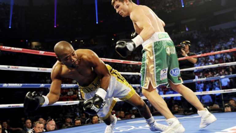Matthew Macklin calls out Peter Quillin for middleweight showdown