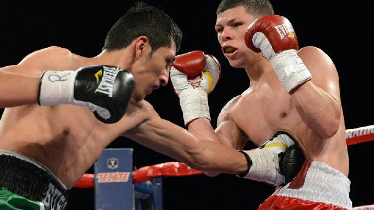 Burgos wants Garcia-Martinez winner