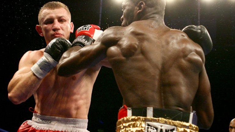 Lem's latest: Tomasz Adamek-Vyacheslav Glazkov on tap