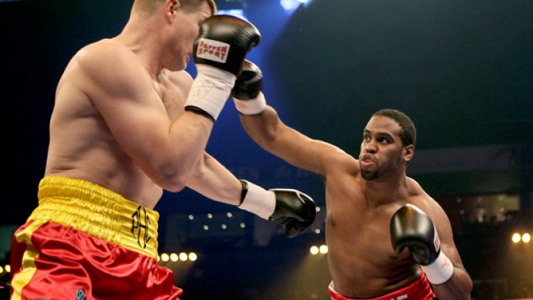 Eddie Chambers breaks down Tyson Fury-Dereck Chisora rematch
