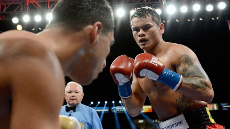 Maidana to sign with Haymon?