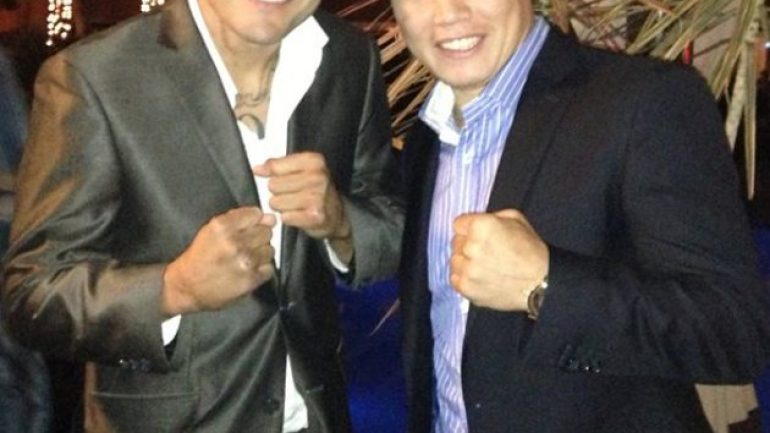 HBO to shoot Face Off: Alvarado-Provodnikov?