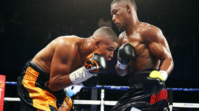 Quillin-Jacobs on tap?