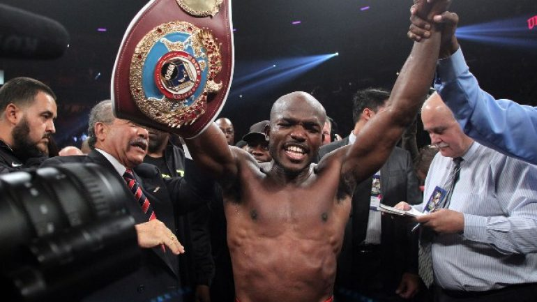 Tim Bradley: Manny Pacquiao 'will get absolutely no compassion from me'