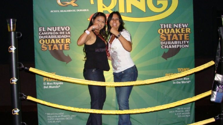 Quaker State Photo Booth – 9/24