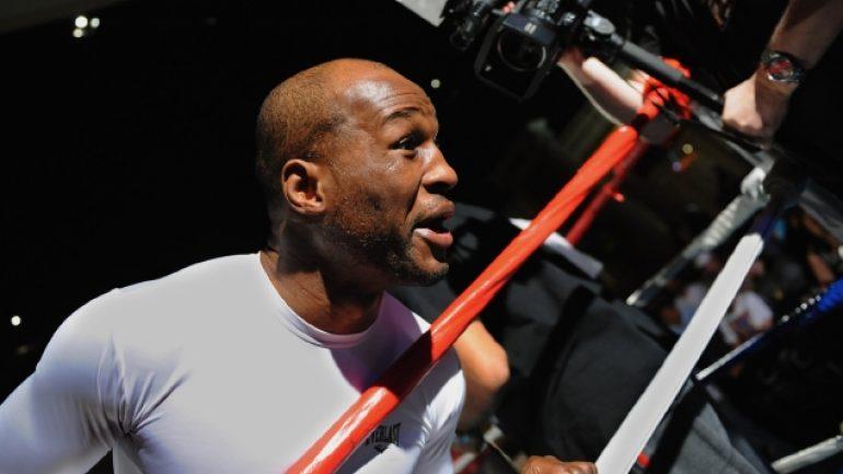 Hopkins-Jones open workout