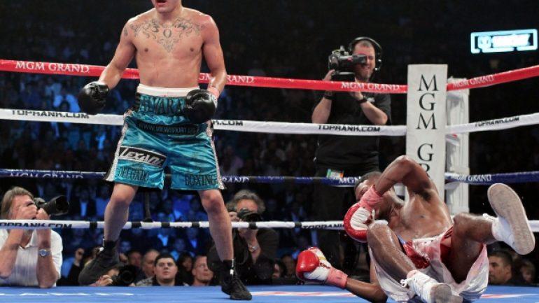 Part 1: Pacquiao vs. Marquez
