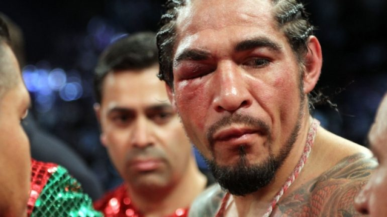 Cotto vs. Margarito rematch