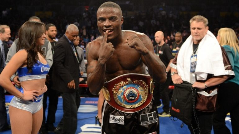 Peter Quillin on Daniel Jacobs' win: 'Who the f–k is Milton Nunez?'