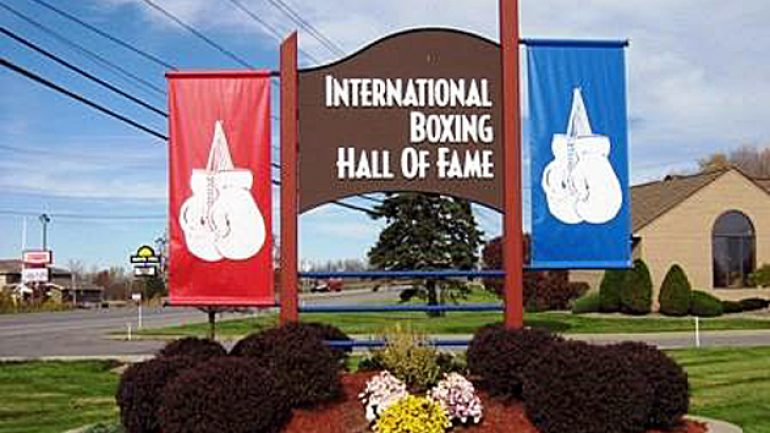 The Travelin' Man returns to IBHOF induction weekend-part I