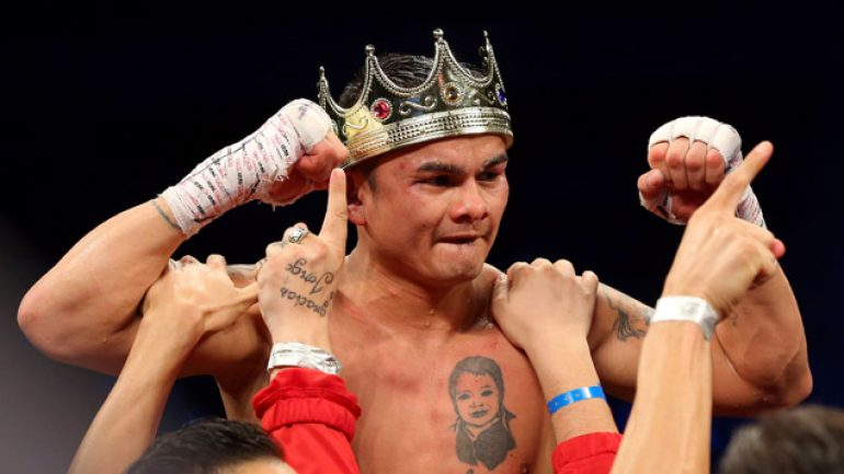 Marcos Maidana and Robert Garcia prove to be successful combination