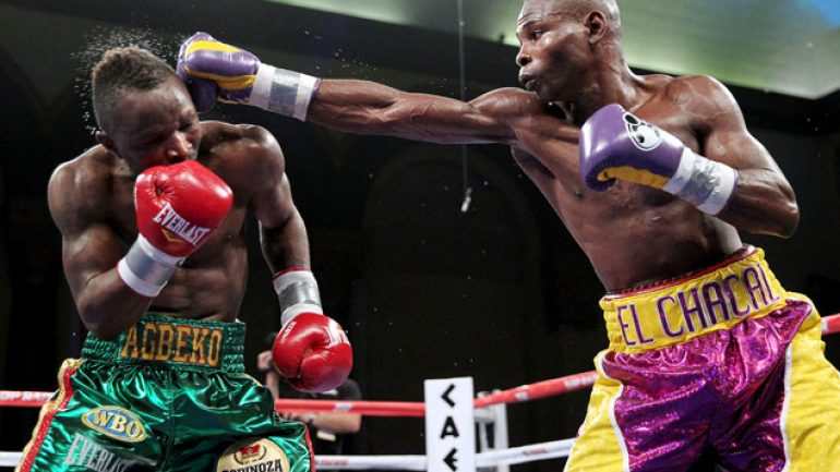 Rigondeaux to defend WBA 122-pound title against Jazza Dickens