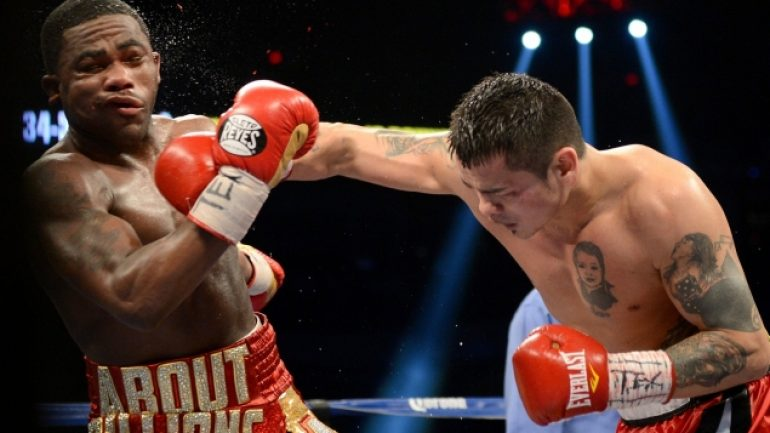 Lem's latest: Manager makes case for Marcos Maidana against Floyd Mayweather Jr.