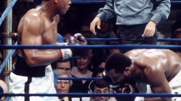 Ferdie Pacheco recalls Muhammad Ali vs. Joe Frazier II – 40 years later