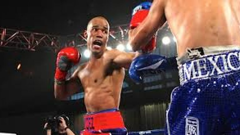 IBF orders immediate rematch for Rances Barthelemey-Argenis Mendez
