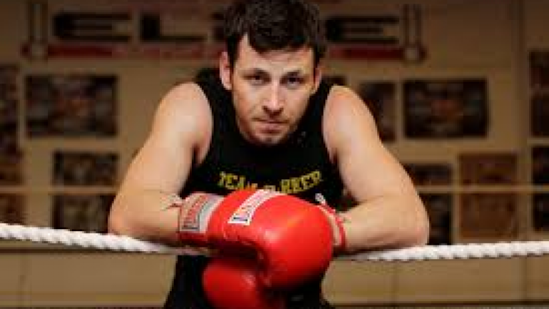 Darren Barker retires after dazzling contribution to British boxing