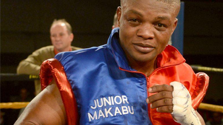Ilunga Makabu promises KO ahead of Bellew clash