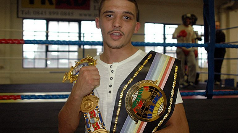 Lee Selby delights, Gary Buckland tames 'the Rock'