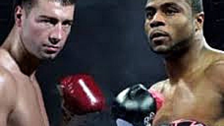 Jean Pascal UD 12 Lucian Bute live round-by-round updates