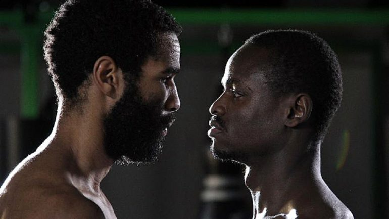 The experts weigh in on Lamont Peterson-Dierry Jean