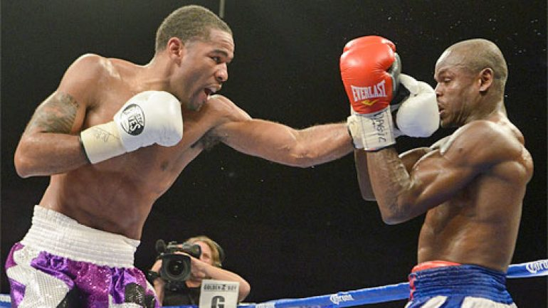 Lamont Peterson, Mikey Garcia, Marco Huck have big nights: Weekend Review