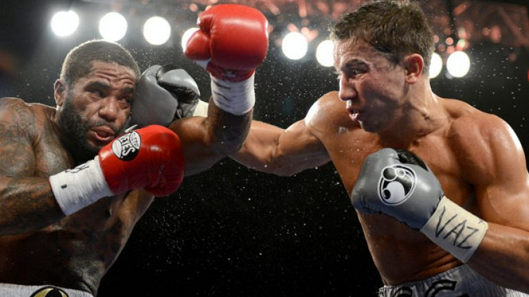 Gennady Golovkin 'surprised' by WBA mandate to face Jarrod Fletcher