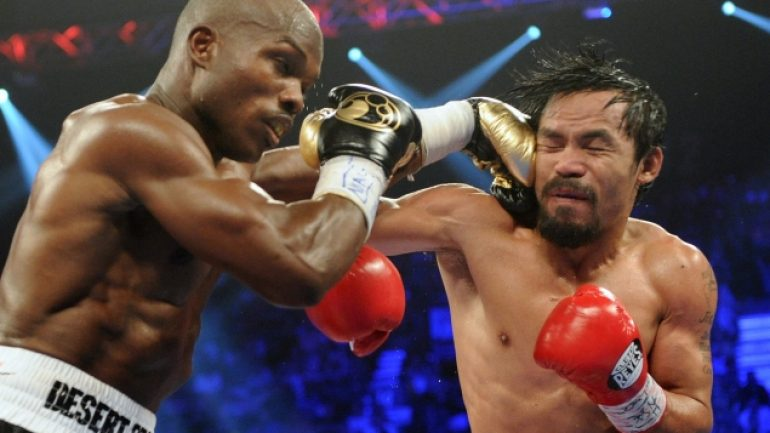 Manny Pacquiao vs. Tim Bradley II: Head to head analysis