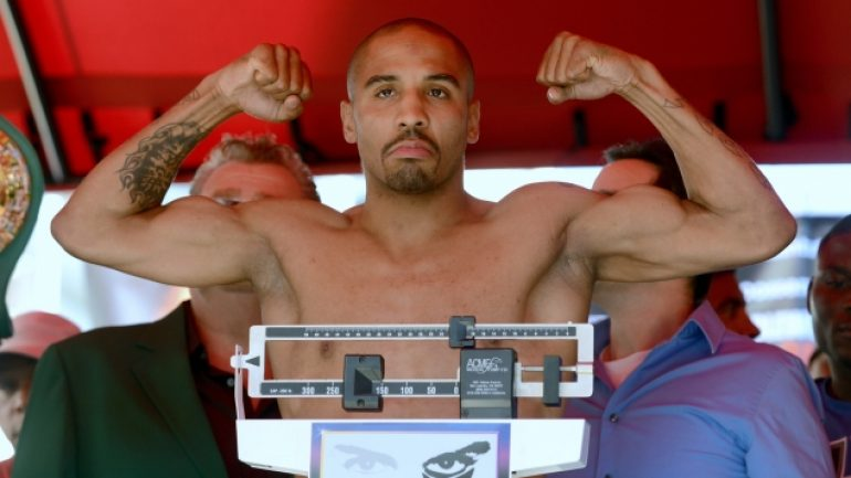 Andre Ward brutalizes Paul Smith in nine. Is 175 pounds next?